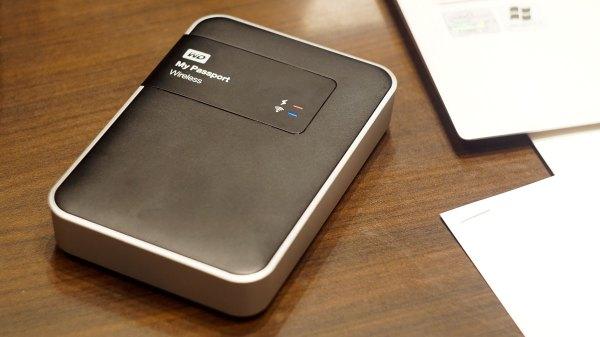 WD My Passport Wireless News (1)