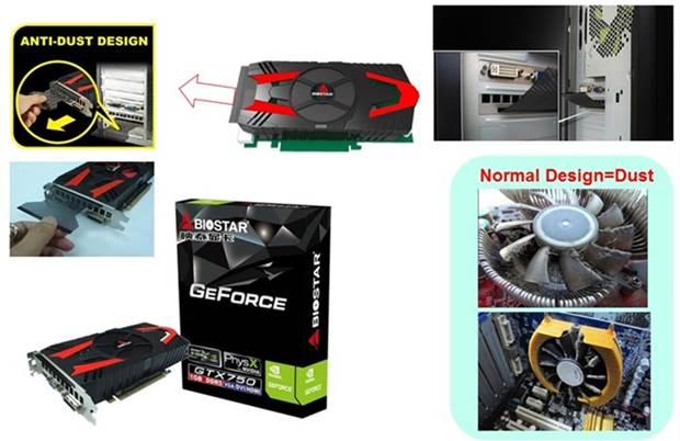 Biostar GeForce GTX 750 PR (2)