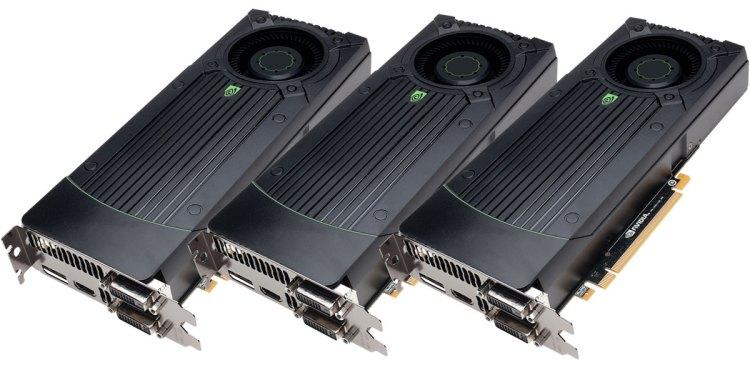 GTX 960 Variants News