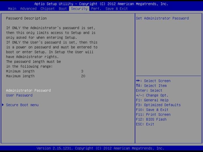 Biostar H81 Motherboard BIOS (7)