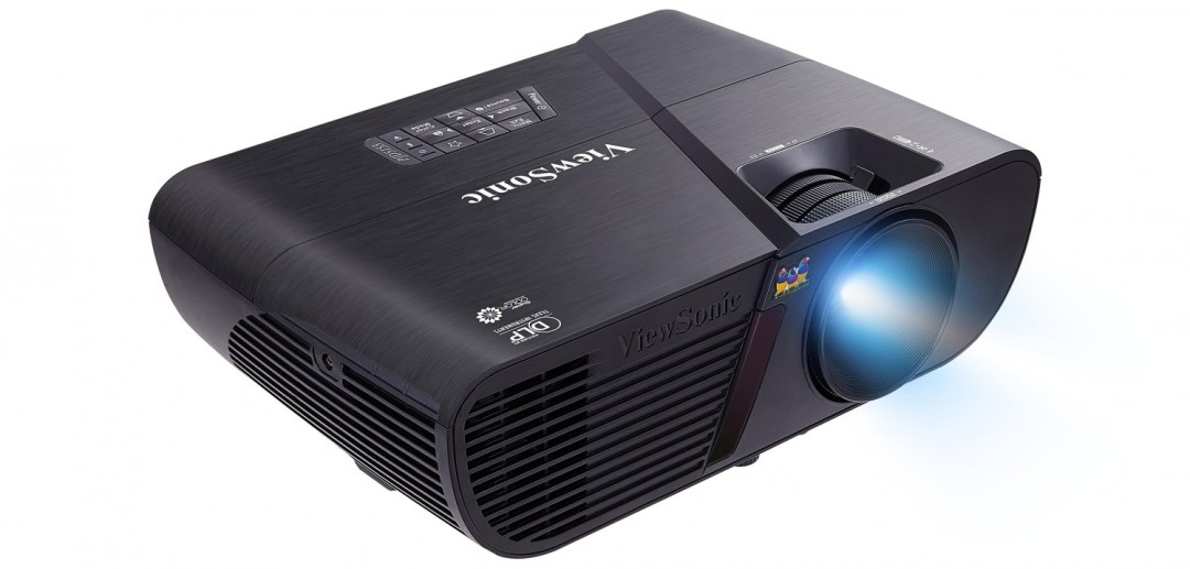 Viewsonic LiveStream Projector PR