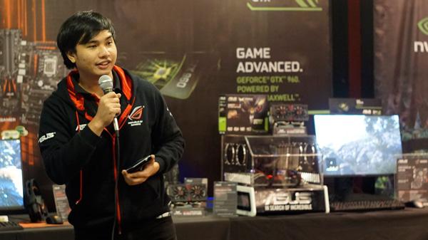 ASUS Gamers Gathering 2015 (1)
