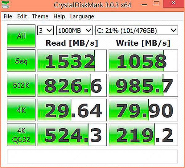 MSI GT80 Titan SLI Benchmarks (2)