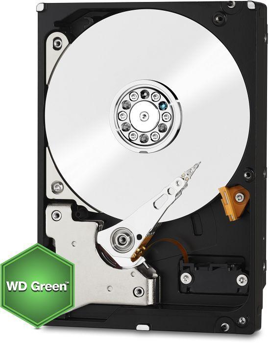 WD Green PR 2