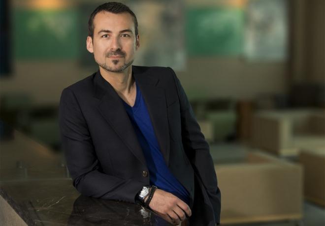 AMD Sasa Marinkovic