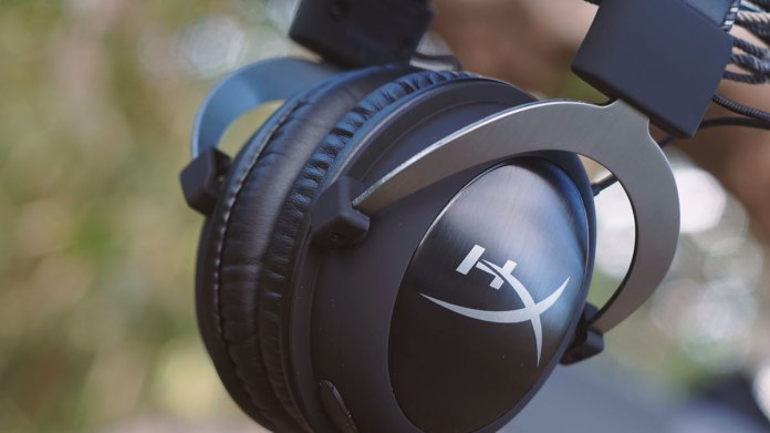 Kingston HyperX Cloud II Gaming Headset (7)