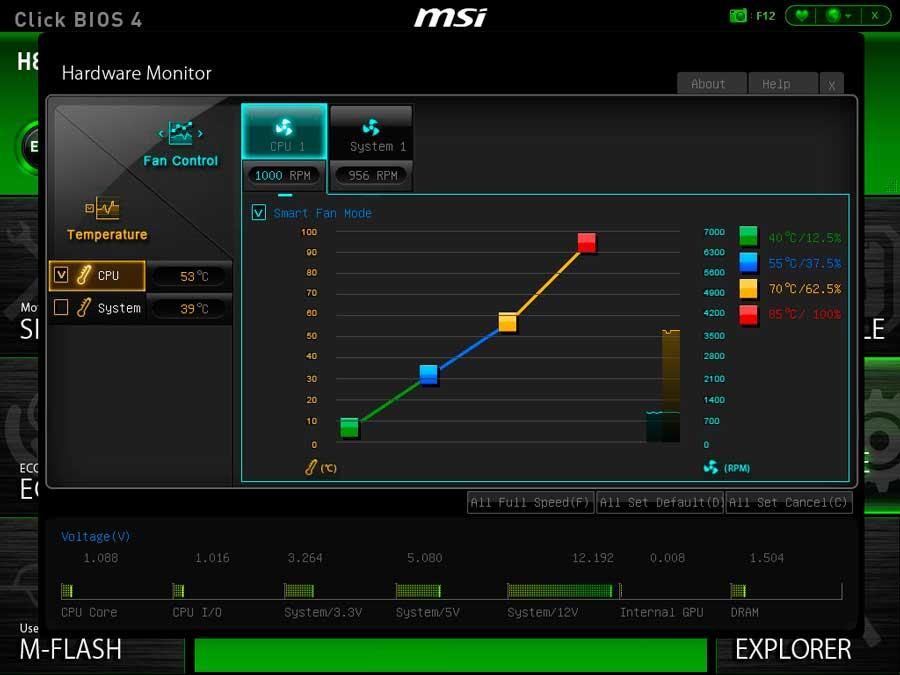 MSI H81 ECO BIOS UEFI (7)