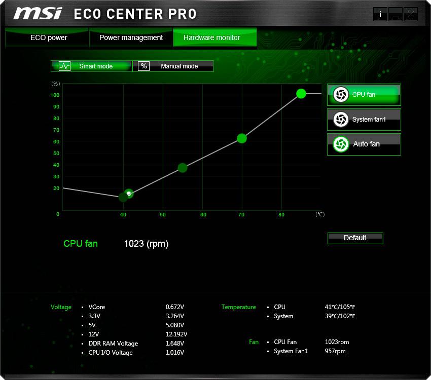 MSI H81 Softwares (4)