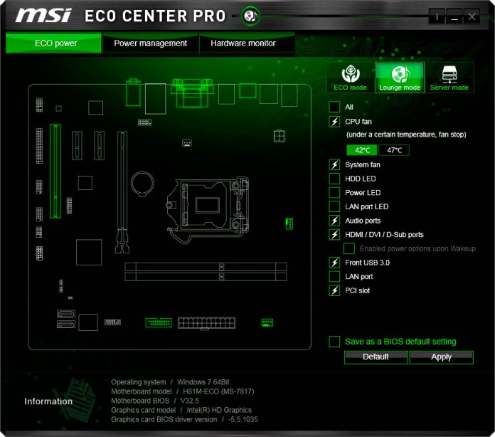 MSI H81 Softwares (9)