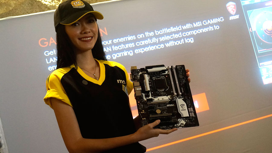 MSI Z170 Launch PH  (1)