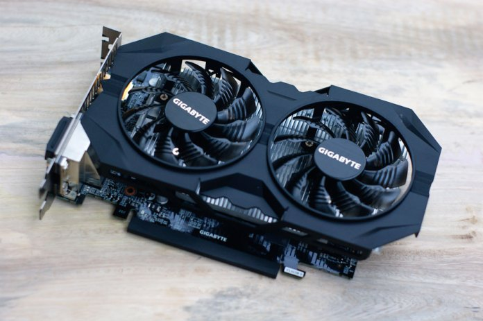 GIGABYTE GTX 950 Review (5)