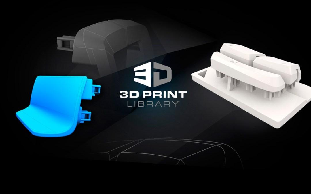 ROCCAT 3D Print Library PR (3)