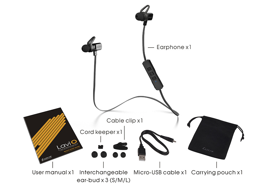 LUXA2 Lavi O In Ear Images (7)