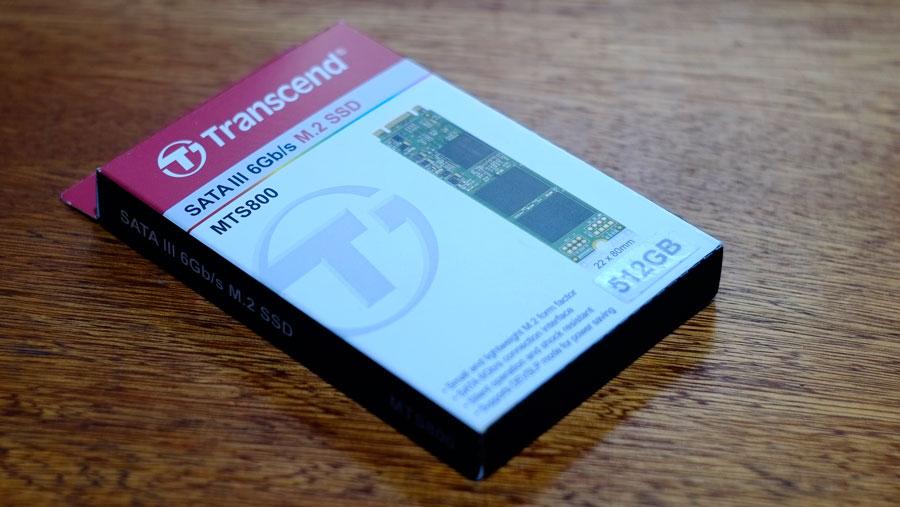 Transcend MTS800 M.2 SSD Images (3)