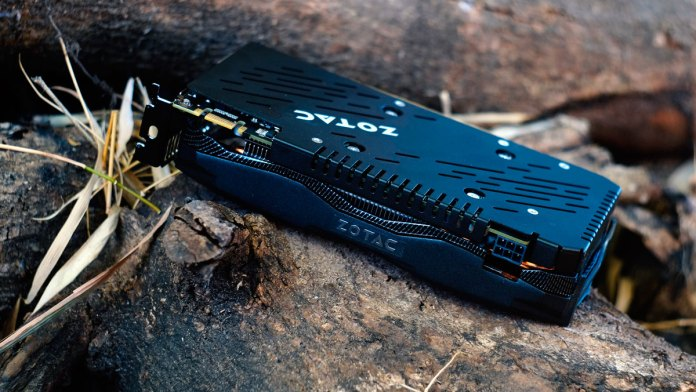 ZOTAC GTX 950 AMP! Review (8)