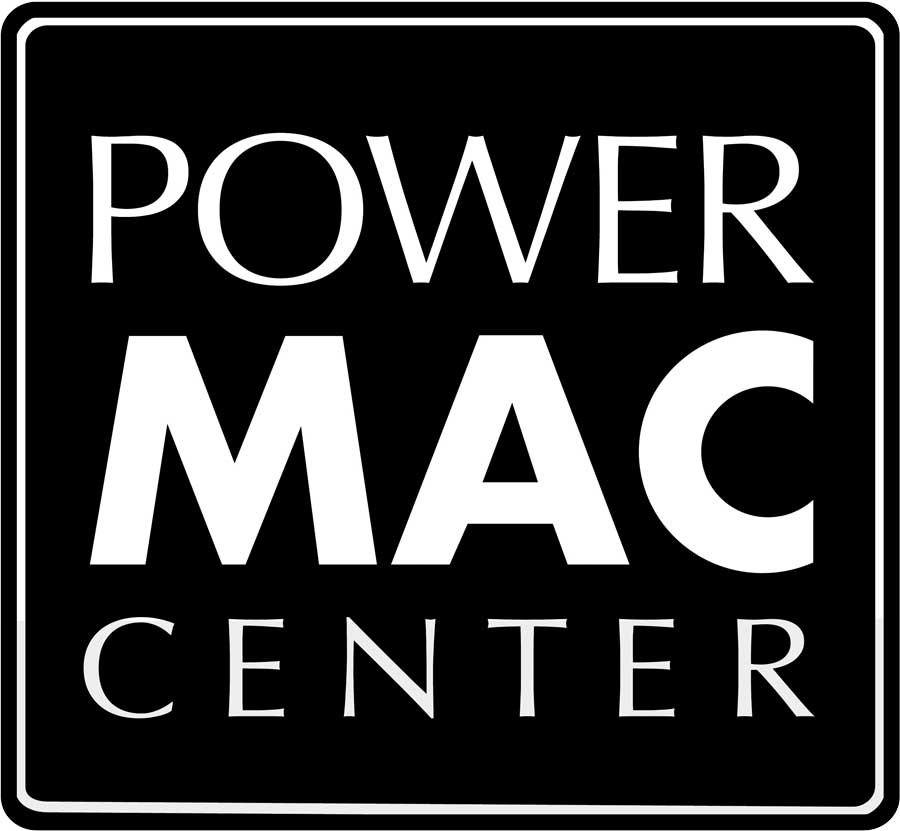 2016 Power Mac Logo