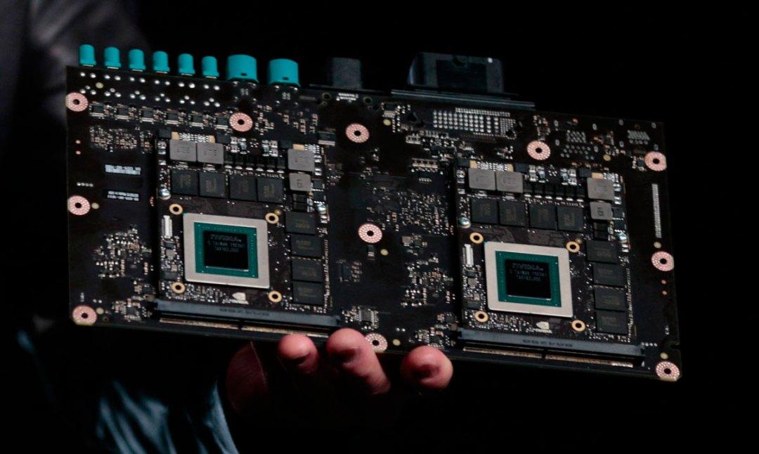 Nvidia Pascal Fermi News (1)