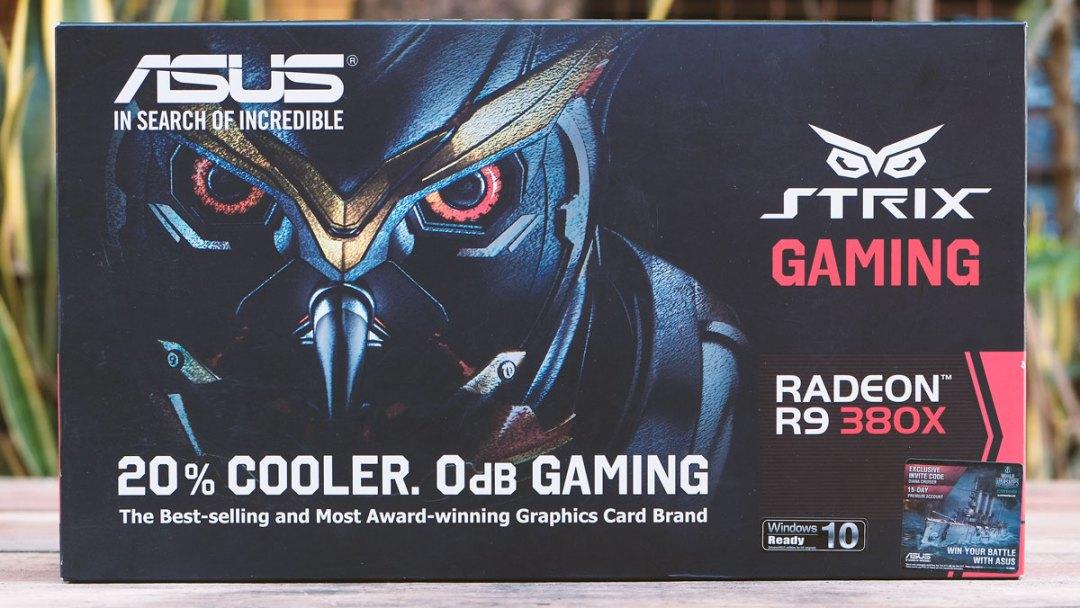 AMD Radeon R9 380X Images (7)