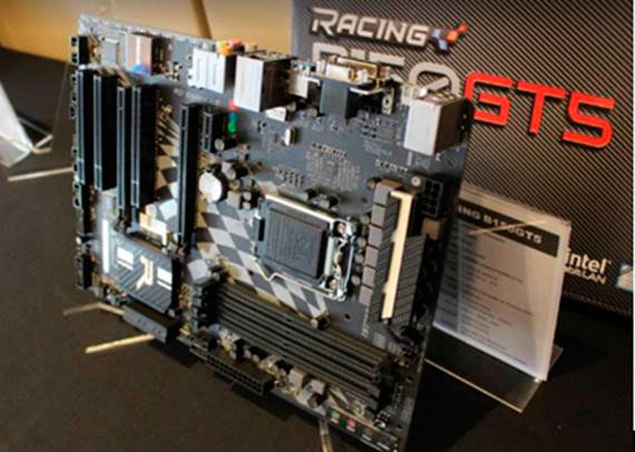 Biostar Vietnam Racing Launch PR (2)