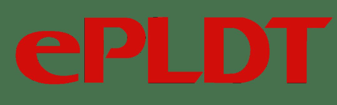 ePLDT Logo 2016