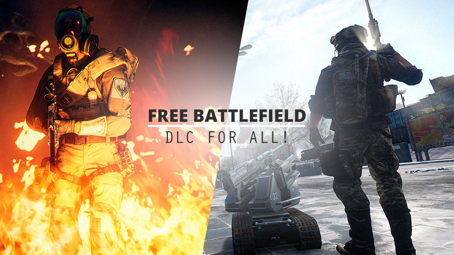 Battlefield-DLC-Free-News