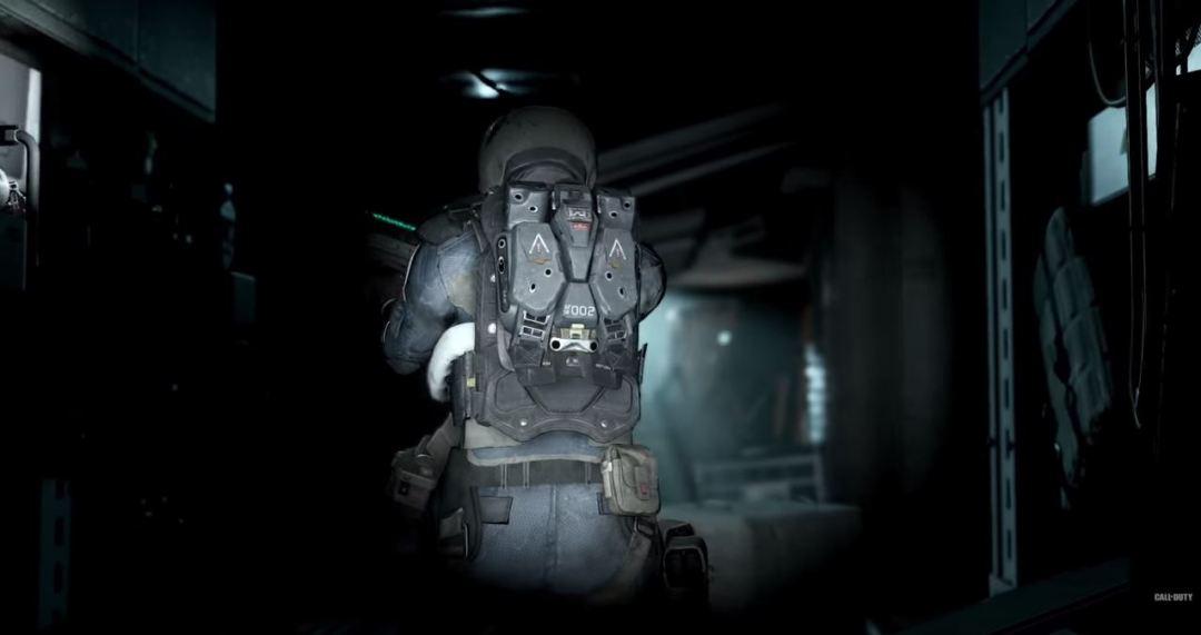 Call of Duty Infinite Warfare Remastred (5)