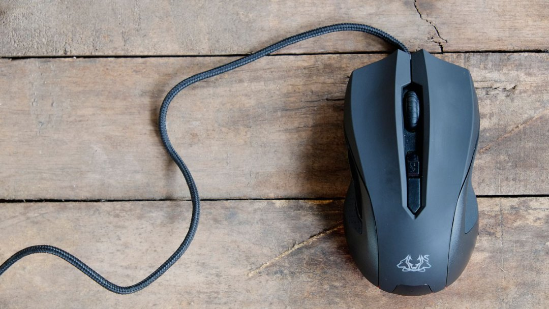 ASUS Cerberus Keyboard Mouse Review (12)