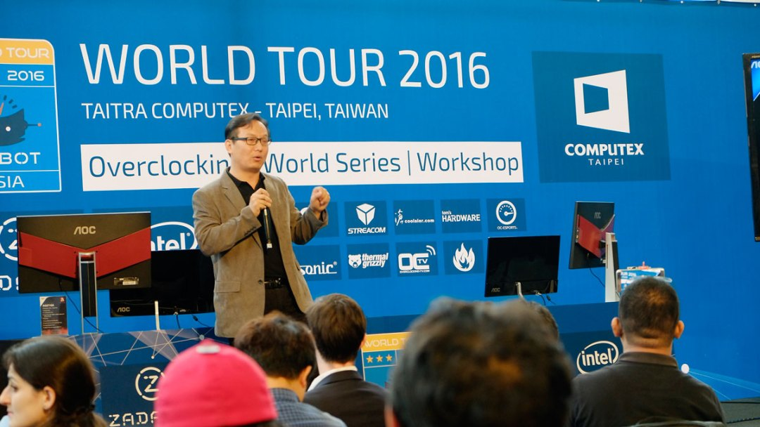 COMPUTEX 2016 Day 2 Highlights (1)