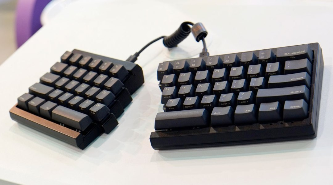 Ducky COMPUTEX 2016 (1)