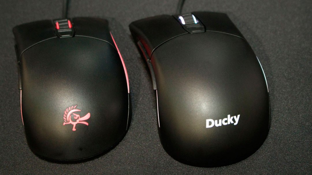 Ducky COMPUTEX 2016 (6)
