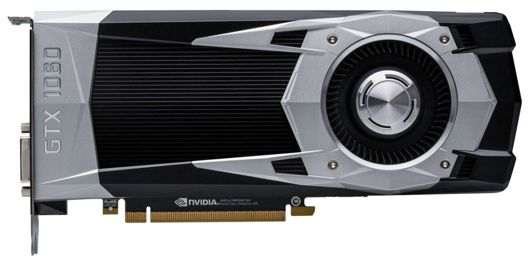 Nvidia GeForce GTX 1060 Reveal News (5)