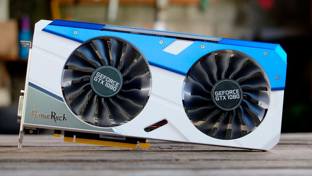 Palit GTX 1080 GameRock Review (6)