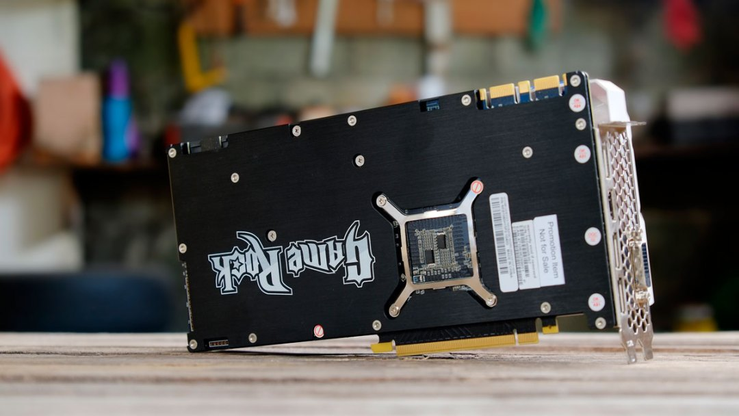 Palit GTX 1080 GameRock Review (9)