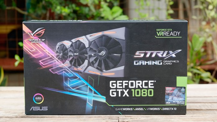 ASUS GTX 1080 STRIX (1)