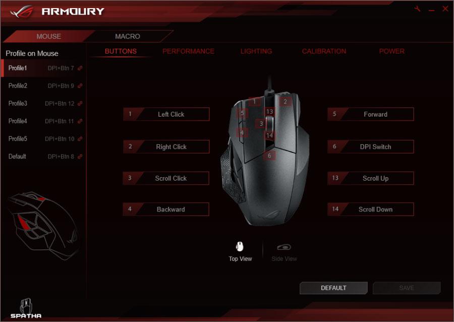 ASUS ROG Armoury (1)