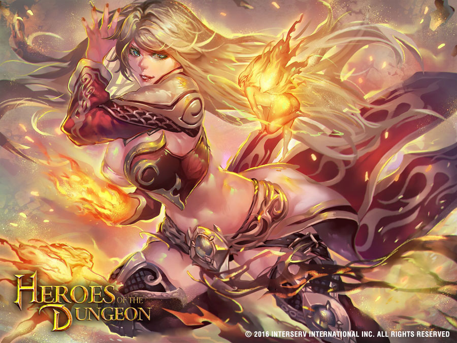 Heroes of the Dungeon PR (1)