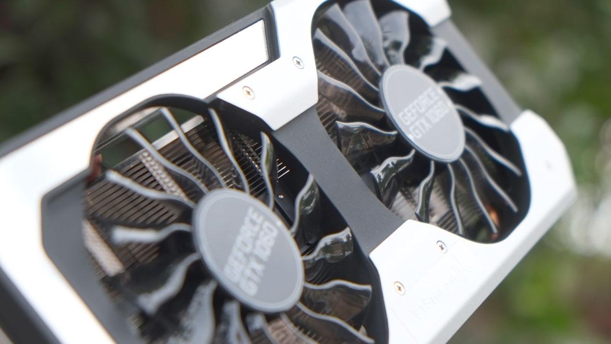 Geforce 1060 6gb Bios