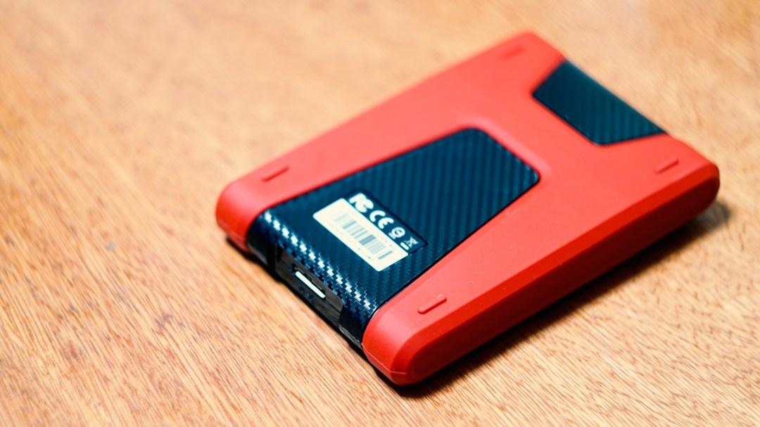 ADATA DashDrive HD650 (5)
