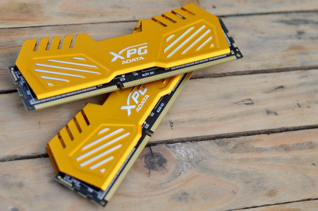 ADATA XPG V2 2400 DDR3 (7)