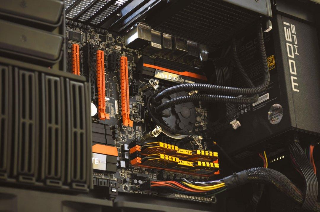 ADATA-XPG-V2-2400-DDR3-8
