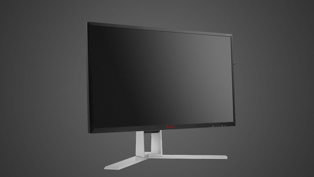 Review | AOC AGON AG271QG 165HZ Gaming Monitor | TechPorn