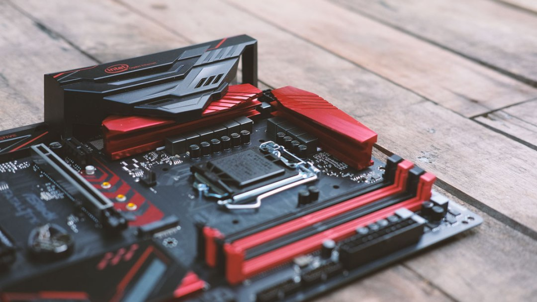 ASRock Fatal1ty H270 Performance Review (8)