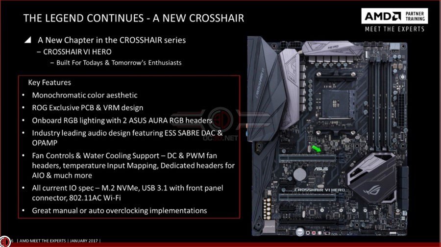 ASUS AM4 Motherboard News (2)