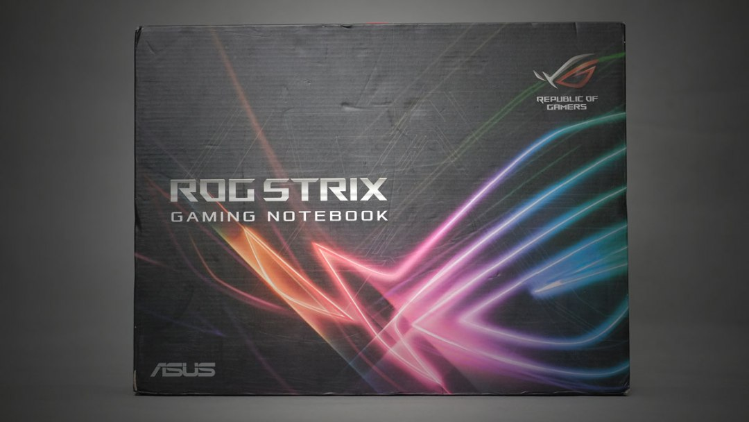 Review | ASUS ROG Strix GL503VD Gaming Notebook | TechPorn