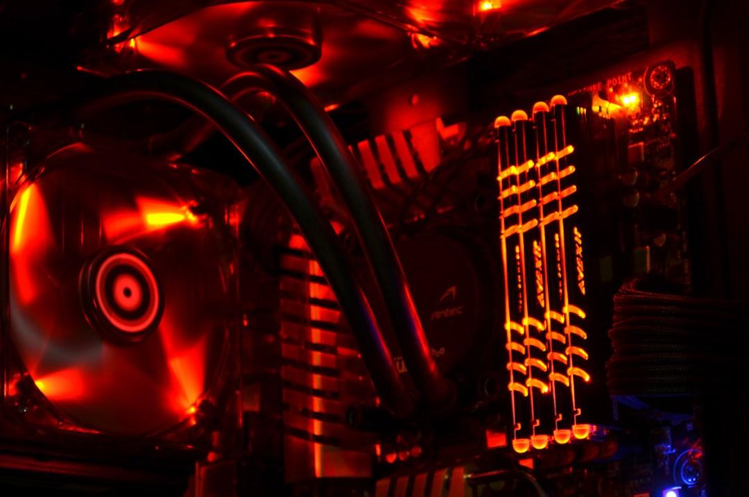 AVEXIR Core Series DDR3 (7)