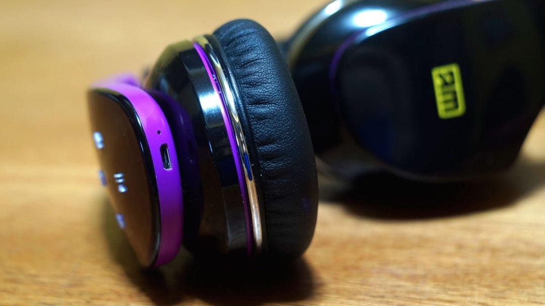Andromedia Intense M Wireless Bluetooth Headset (12)