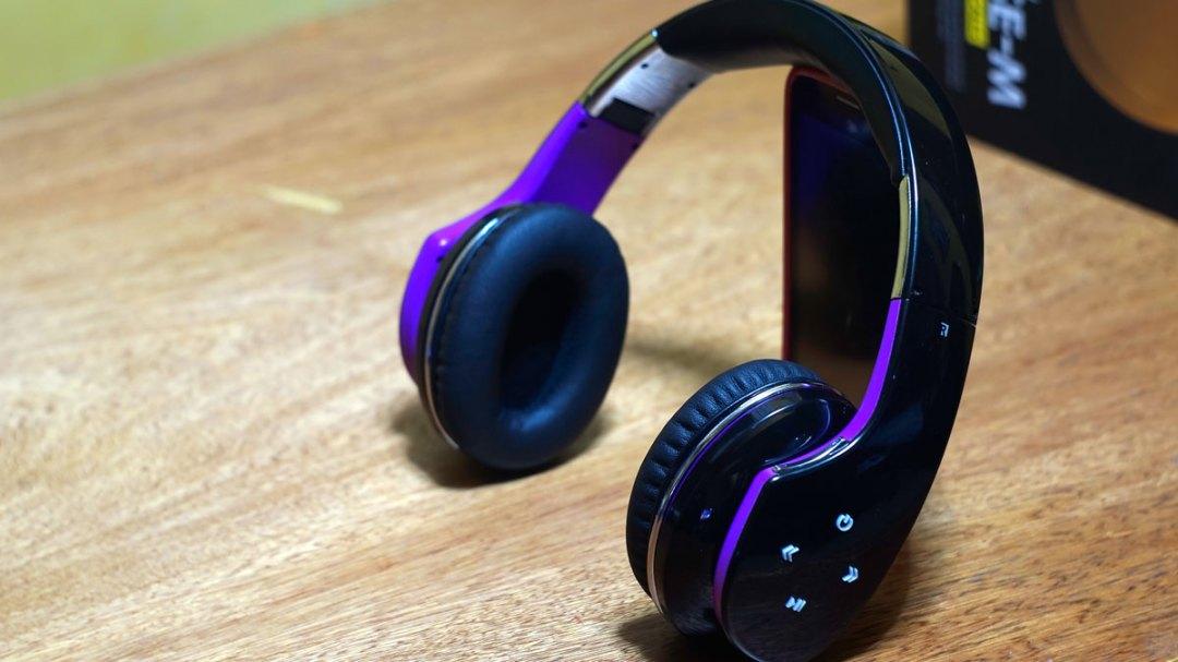 Andromedia Intense M Wireless Bluetooth Headset (16)