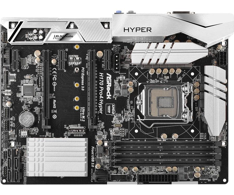 Best Intel 100 Series Motherboards (10)