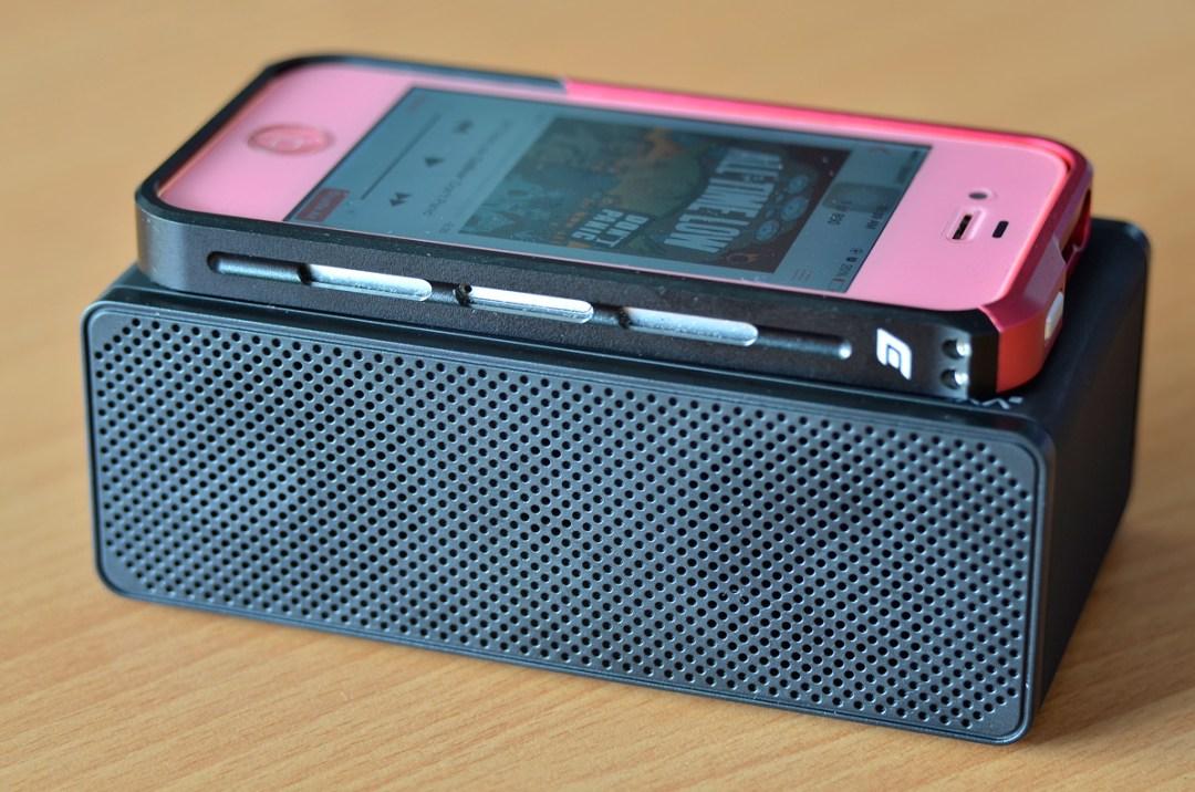 LUXA2 Groovy T Wireless Speaker (13)