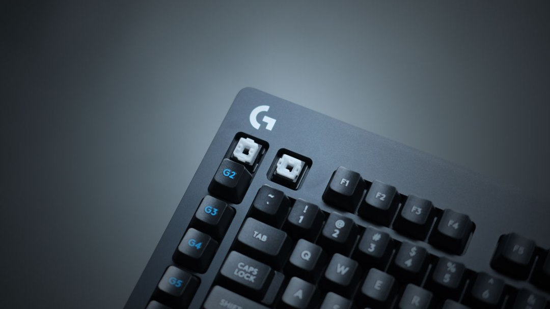 Review | Logitech G613 Wireless Mechanical Gaming Keyboard | TechPorn